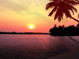 5-Daagse Meditatie en Yoga Retreat in Kerala India