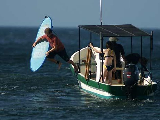 7 Days Surf Camp in Nicaragua