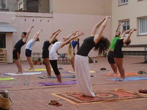 3 Days Wellness Yoga Retreat in Spain