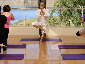 4 días retiro de yoga y bienestar en Queensland, Australia