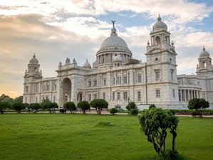 7 Day Yoga and Meditation Holidays in Kolkatta, India's City of Joy