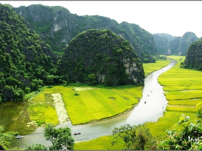 7 Days Vietnam Culinary and Cycling Tours