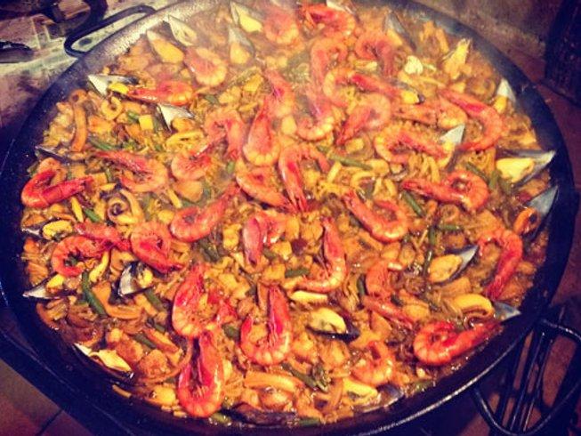 5 Days Culinary Holidays in Mallorca