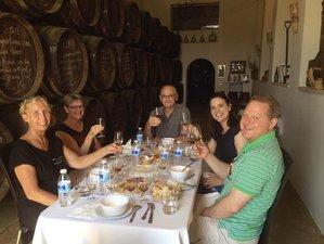 4 Days Spain Wine Tour