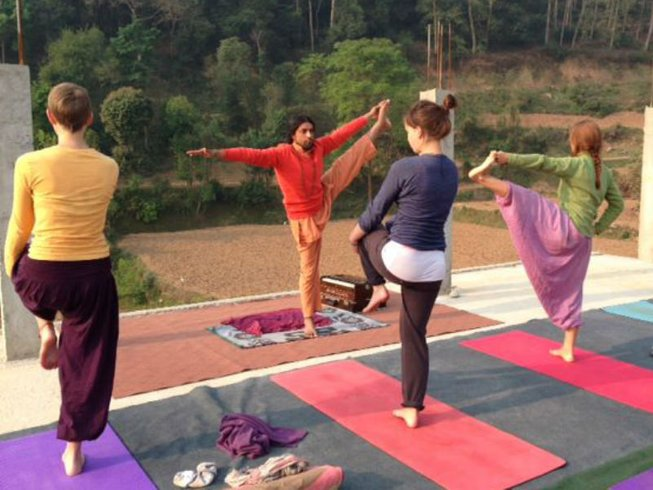 3 Days Meditation and Yoga Nidra Retreat in Nepal