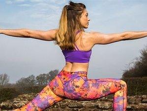 8 días poderoso retiro de yoga y meta-bienestar en la Toscana, Italia