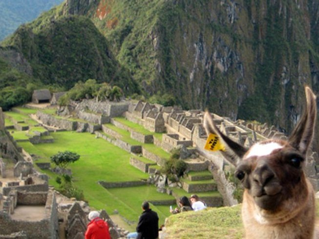 9 Days Sacred Valley Initiation Yoga Retreat in Peru