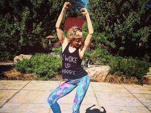 3 Day Summer in Sonoma: A Core Yoga Poolside Retreat in California