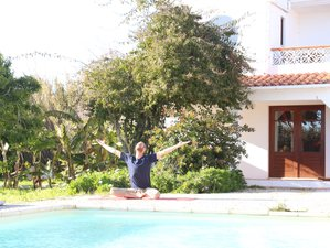 7 Days Foundations of Yoga Retreat in Portugal