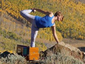16 Day Awaken Your True Spirit: Intensive 200-Hour Yoga Teacher Training in Park City, Utah