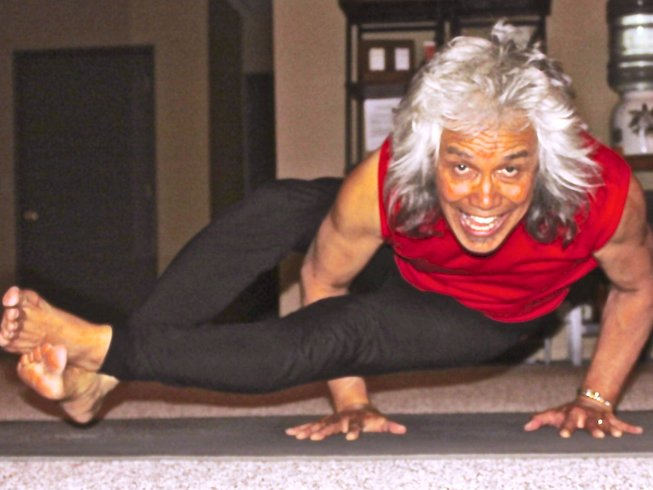3 Tage Luxus Farm Yoga Urlaub an Kaliforniens Central Coast