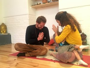 6 Day Chanting To Reveal The Art of the Mantra and Yoga Teacher Training in Vienna