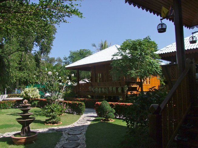8 Days Thailand Detox Retreat in Khao Tao, Thailand