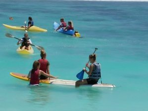 "8 Days ""Paddle Out and Just Surf"" Surf Camp in Kaafu Atoll, Maldives"