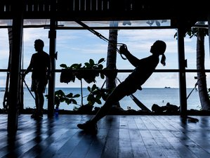 6 Day Yoga and Fitness Holiday in Koh Samui, Surat Thani