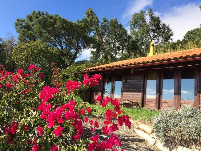 7-Daagse Meditatie en Yoga Retraite in Faro, Portugal