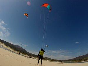 5 Day Private Kite Surf Camp Tarifa, Spain