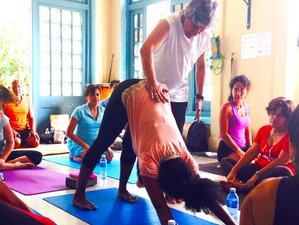 5 Days Experience Real Cuba Yoga Retreat