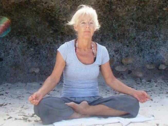8 Days Meditation and Yoga Retreat in Curacao