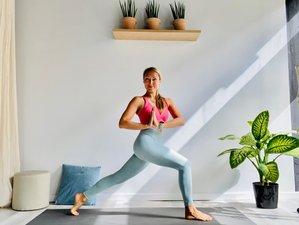 16 Day 200 Hour Vinyasa Yoga Teacher Training in Sliema