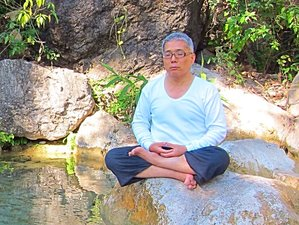 4-Daagse Stilte in Natuur Meditatie en Yoga Retraite in Taipei, Taiwan