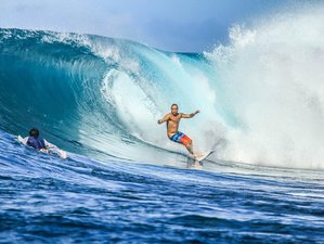 8 Days Stunning Mentawai Surf Camp