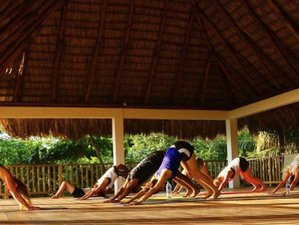 8 Days Fitness and Yoga Retreat in Chinandega, Nicaragua