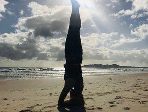 8 Days/7 Nights Women's Shakti Yoga Retreat Byron Bay, Australia
