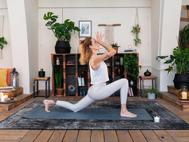 Top 10 Short Yoga Breaks And Yoga Weekends In Germany