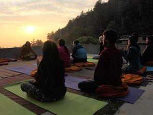 14 Day Tantra Yoga Course in Kathmandu, Bagmati Zone