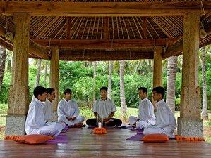 5 Days Luxury Meditation and Yoga Retreat in Bangalore, India