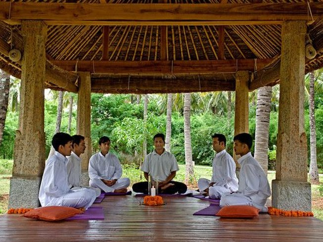 5 Days Luxury Meditation and Yoga Retreat in Bangalore, India