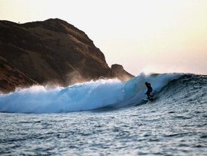 7 Days Surf Camp in Peru