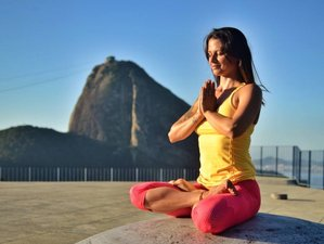 12 Days Paths of Pantanal Yoga Retreat in Brazil