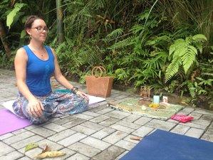 21-Daagse 200-urige Yoga Docentenopleiding in Bali, Indonesië