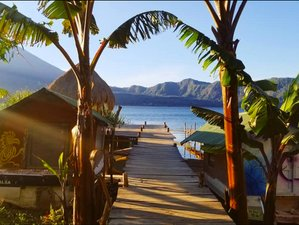 7 Days Transformational Kundalini Yoga Retreat at Lake Atitlan, Guatemala
