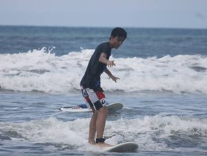 16 Days Surf Camp in Bali
