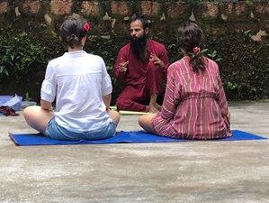2 Day Online Retreat on Osho Meditations and Breathwork Methods by Osho