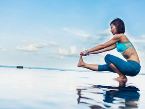 8 Days Raw Food and Yoga Retreat in Thailand