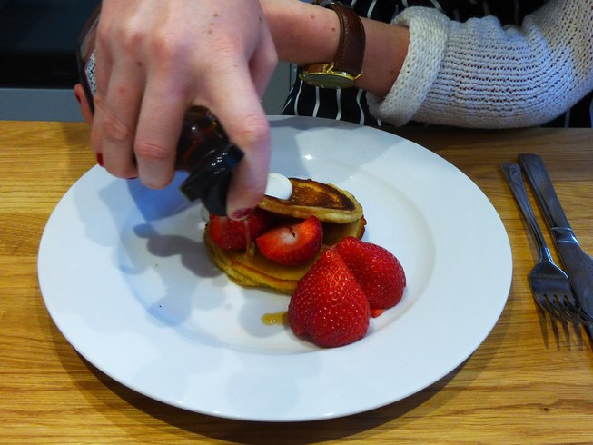 2 Days Gluten Free Cooking Course in UK