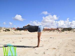 8-Daagse Yogavakanties in Curaçao