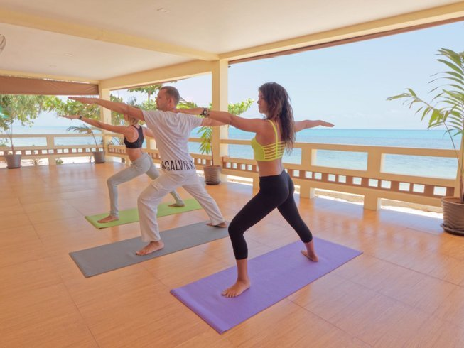22 Days Candida Detox and Yoga Retreat in Koh Samui, Thailand
