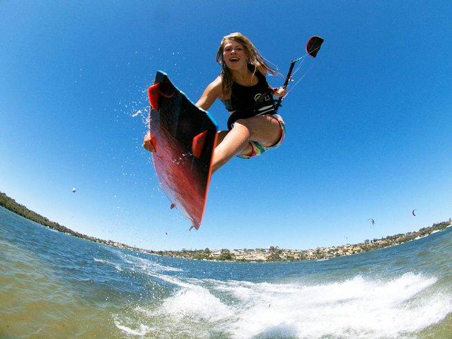 8 Days Adult Surf Camp Lanzarote, Spain