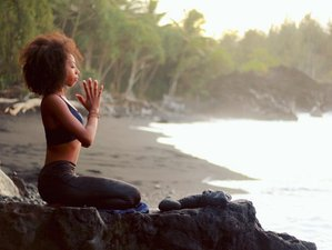 7 Days Spring Healing Yoga Retreat in Bali