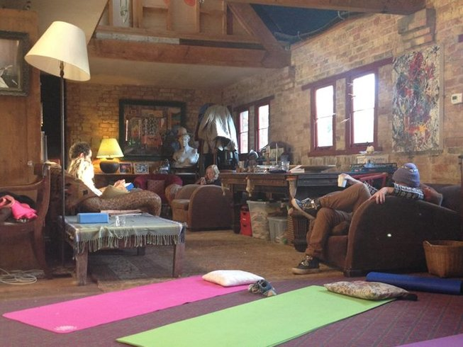 3 Days Singing, Nature and Yoga Retreat in Kent, England