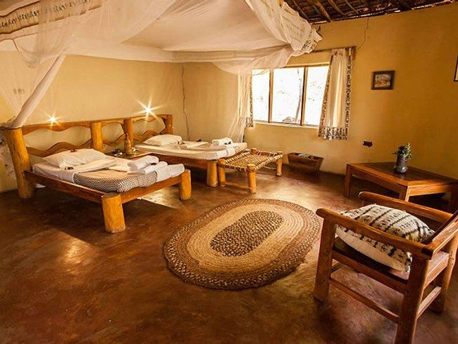 6 Days Lake Malawi Safari in Mozambique
