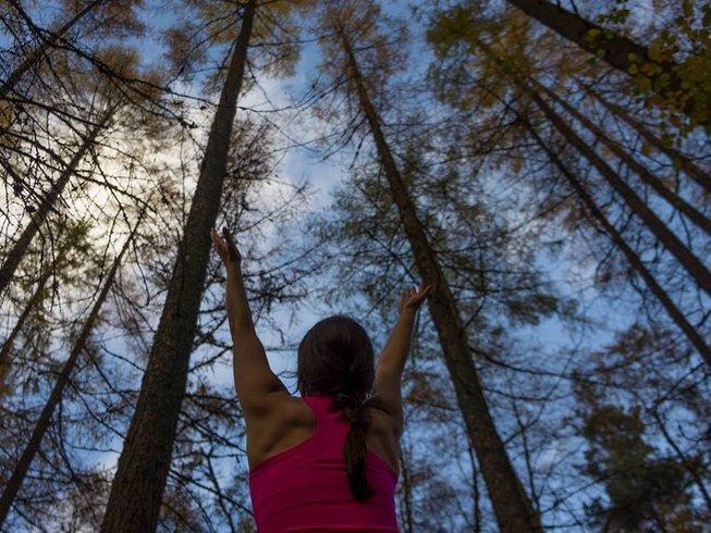 3-Daagse Meditatie en Yoga Retraite Engeland