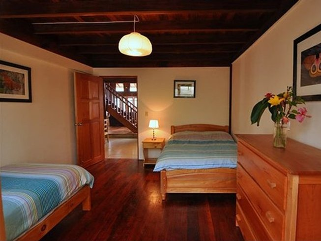 9 Days Ayurveda Meditation and Yoga Retreat in Casco Antiguo, Panama