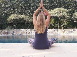6 Days Balinese Meditation Yoga Retreat for Awareness, and Spiritual Integration in Canggu, Bali