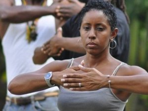 10 Days 200-Hour Kemetic Yoga Teacher Training Jamaica